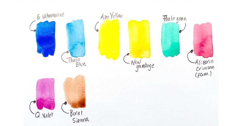 Best-watercolor-paints